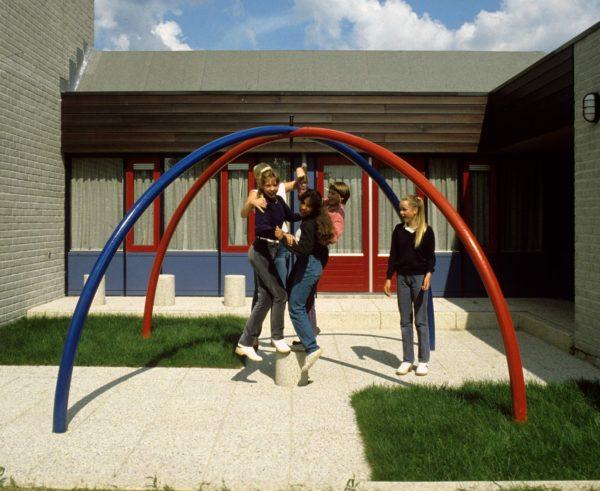 JM Nijlandschool, Apeldoorn